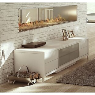 Clearance Terry Ray TV Stand for TVs up to 70 by UrbanMod Reviews (2019) & Buyer's Guide