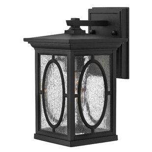 Best Mikell Outdoor Wall Lantern By Bloomsbury Market