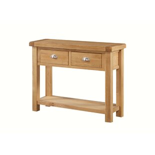 Montana Hall Console Table