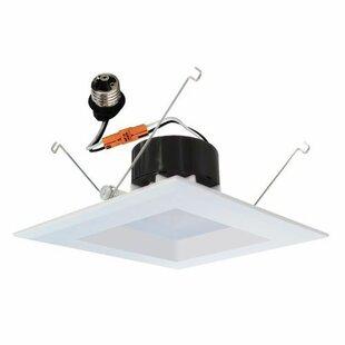 Elco Lighting Square Insert Reflector 6