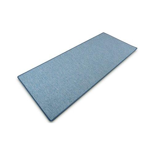 Caitlynne Tufted Blue Rug Mercury Row Rug Size: Runner 240 x