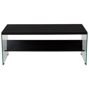 Mikkelsen Coffee Table by Ebern Designs Reviews