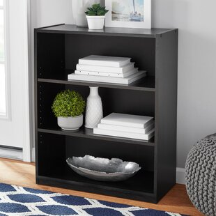 Gilbertville 3165 H x 248 W Standard Bookcase by Latitude Run