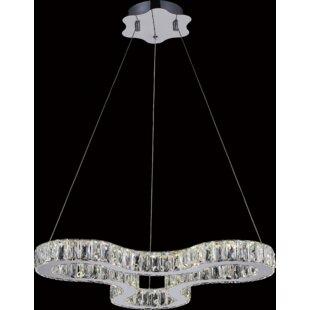 CWI Lighting Odessa 23-Light Chandelier