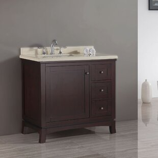 Find for Valega 36 Single Bathroom Vanity Set By Ove Decors