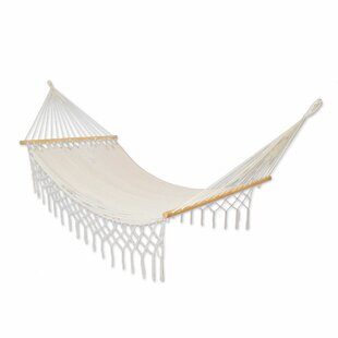 Bledsoe Natural Rest Camping Hammock by Bungalow Rose