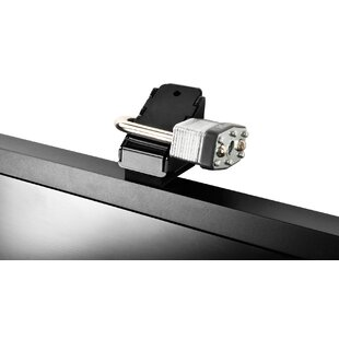 Above Display Security Lock Accessory