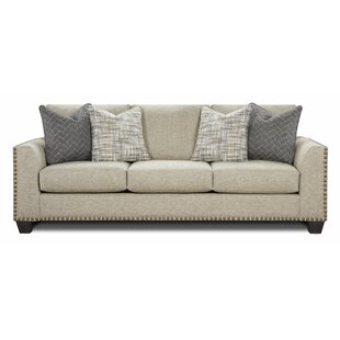 Canady Sofa by Wrought Studio
