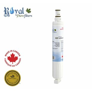 Royal Pure Filters Refrige..