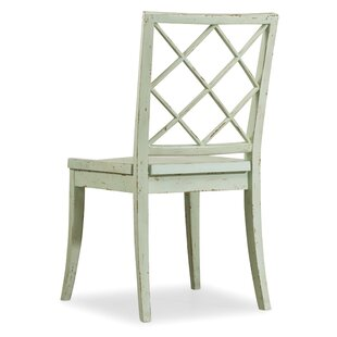 Sunset Point Dining Chair (Set of 2) by Hooker Furniture