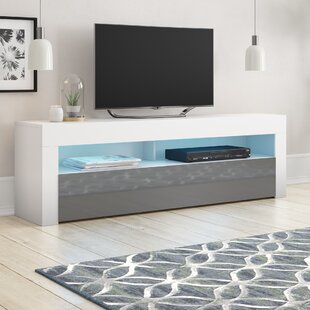 Bauxite TV Stand For TVs Up To 60