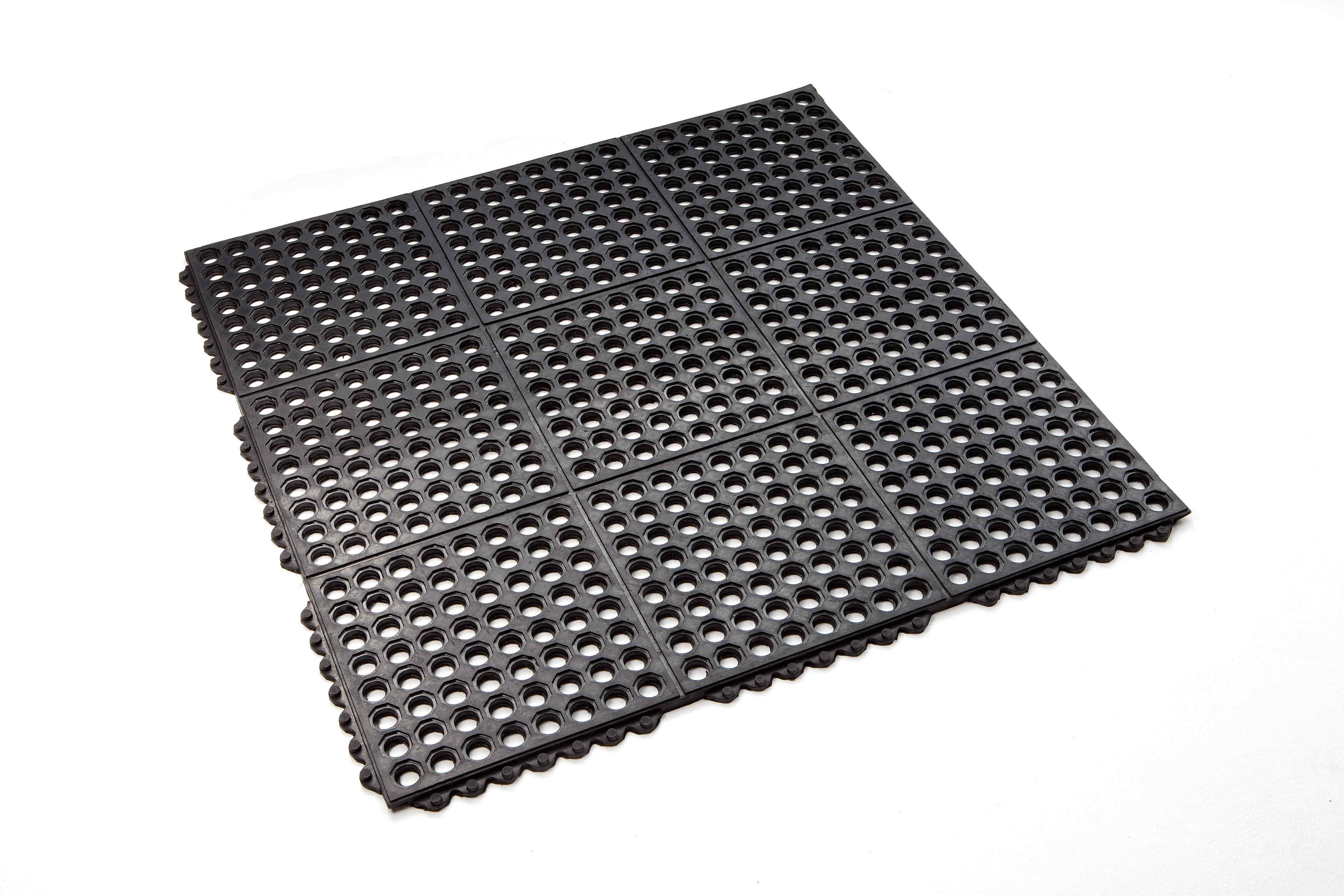 Grease Resistant Floor Kitchen Mat