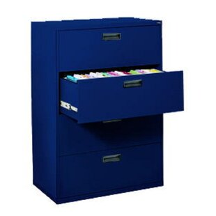 400 Series Lateral Filing Cabinet