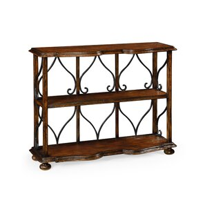 Etagere Bookcase by Jonathan Charles Fine Furniture Herry Up