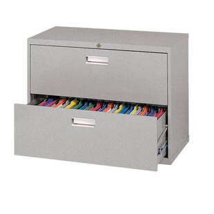metal filing cabinets you'll love | wayfair 30 inch high file cabinet