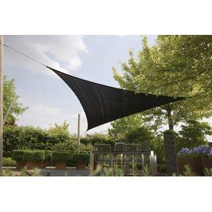 Demi 3.6m X 3.6m Triangular Shade Sail By Sol 72 Outdoor