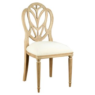 AA Importing Maria Side Chair