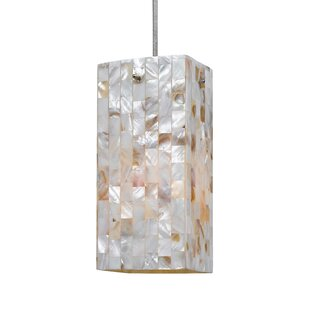 Colebrook Pendant by Ivy Bronx
