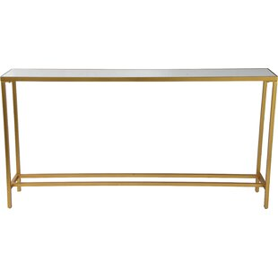 Houlihan Console Table by Mercer41