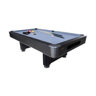 Foot Slate Pool Tables Youll Love Wayfair - Brunswick 7 foot pool table