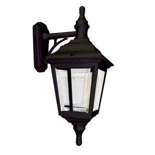 Westwick 1-Light Outdoor Wall Lantern By Sol 72 Outdoor