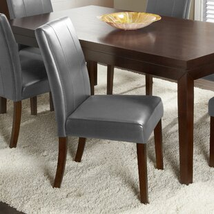 Marx Side Chair (Set Of 2) by Chateau Imports Purchase