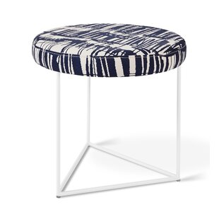 Nova Accent Stool by Gus* Modern