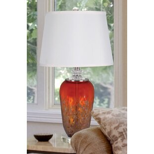 Affordable Price Ruth 28.5 Table Lamp By Astoria Grand