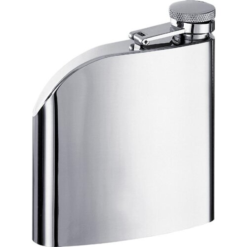 Visol Products Curve Flask Wayfair