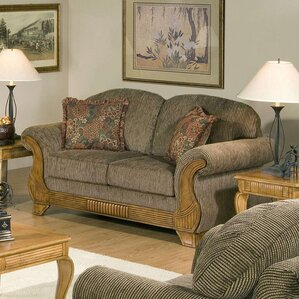 Serta Upholstery Moncalieri Loveseat by Astoria Grand