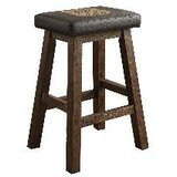 Miller High Life 30 Bar Stool (Set of 2) by ECI Furniture