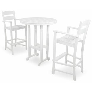 Classics 3-Piece Bar Set