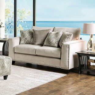 HartfoLoveseat by Darby Home Co
