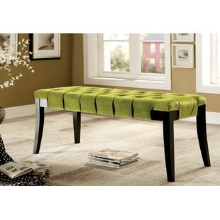 Pinedale Upholstered Bench