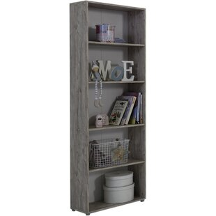 Bente 188cm Bookcase By Arthur Berndt