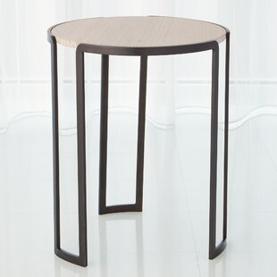 Clearance Channel End Table ByStudio A Home