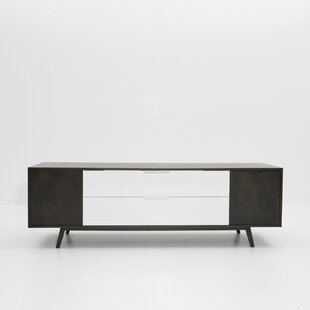 Best Price Upper Vobster TV Stand for TVs up to 60 by Brayden Studio Reviews (2019) & Buyer's Guide