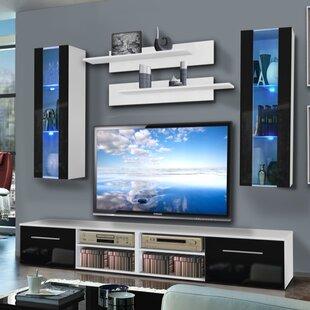 Fantastisch Alle TV Möbel: Eigenschaften Hochglanz