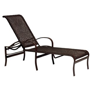 Palladian Reclining Chaise Lounge