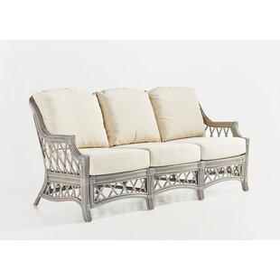 Bay Isle Home Stowers Sofa
