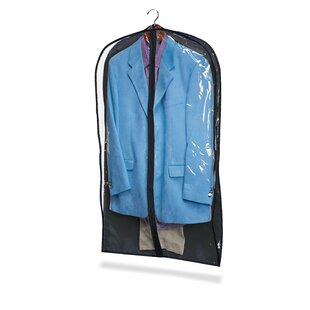 Best Reviews Suit Garment Bag (Set of 4) By Honey Can Do