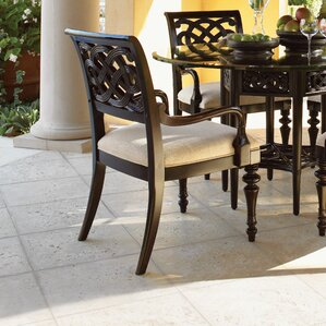 Royal Kahala Molokai Dining Chair by Tommy Bahama Home