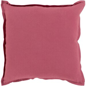 strathmore pillow cover