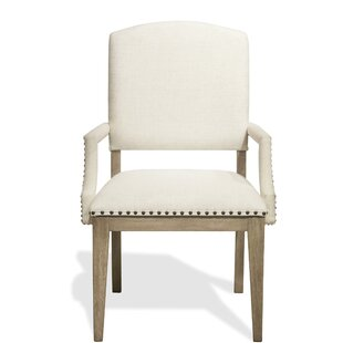 Cy Upholstered Dining Chair (Set of 2) by..