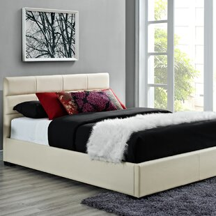 Shop For Gooden Platform Bed by Ebern Designs Reviews (2019) & Buyer's Guide