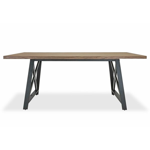 Latitude Run Behren Dining Table Wayfair