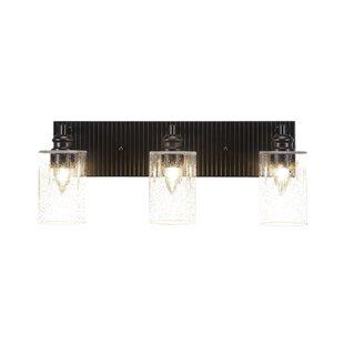 Order New Taufner 4 Light Vanity Light By Wrought Studio