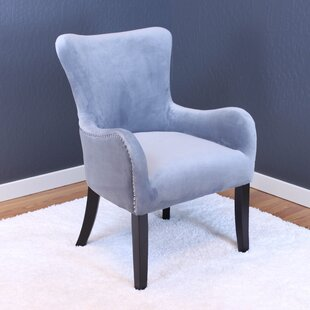 Quesada Wingback Chair by Andover Mills