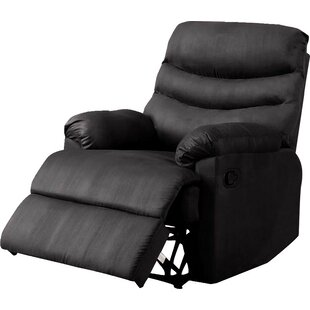 Gwin Manual Recliner by Winston Porter