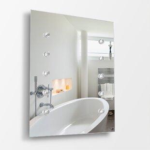 Gut gemocht Badezimmerspiegel zum Verlieben | Wayfair.de UA07